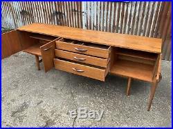 Avalon teak sideboard, mid century, retro, vintage