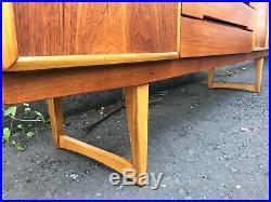 Beautility Teak Sideboard Retro Vintage Mid Century Danish Style