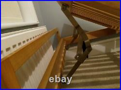 Danish Sofa Day Bed Single 50s 60s 70s Rare Mid 20th Century Teak Vintage Retro