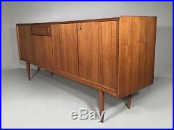 Danish teak sideboard Bramin style mid century design retro vintage 1960s