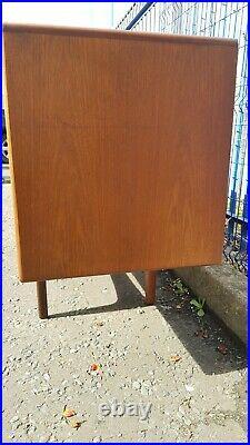 G Plan Fresco Teak Sideboard Retro Vintage Mid Century