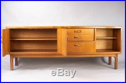 G-Plan'Sierra' teak sideboard Mid-century retro vintage 1960s 70s