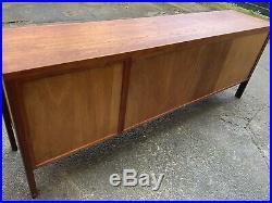 Gordon russell sideboard, mid century, retro, vintage