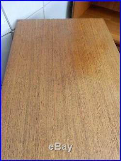 Gplan g plan Fresco teak sideboard highboard credenza vintage retro mid century