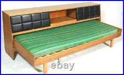 Mid Century Retro G-Plan Day Bed & Headboard