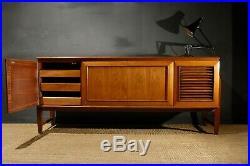 Mid Century Teak Sideboard Vintage Retro