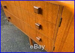 Mid century sideboard, retro, vintage