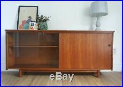 Mid century vintage retro sideboard