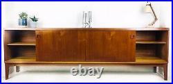 Retro Danish E Jakobsen Sideboard Vintage MID Century Teak Very Large