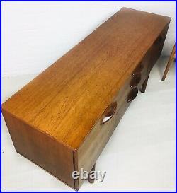 Retro Teak Sideboard Vintage MID Century Avalon