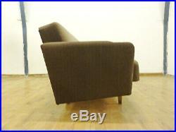 SB052 Sofa Bed Day Bed Mid-Century Danish Modern Studio Couch Vintage Retro