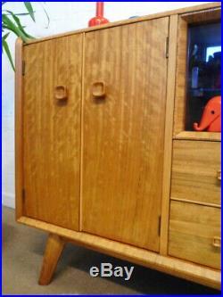 STUNNING Mid Century Vintage Retro 60s Sideboard Unit Cupboard