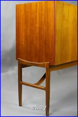Teak & rosewood sideboard Model No. 4060 by Ib Kofod Larsen for G Plan 1960s