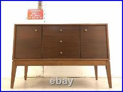 Uniflex Rosewood Sideboard Peter Hayward Retro Vintage Mid Century Danish Style