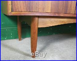 Vanson Sideboard, Peter Hayward, Teak & Rosewood, Mid Century, Retro, Vintage