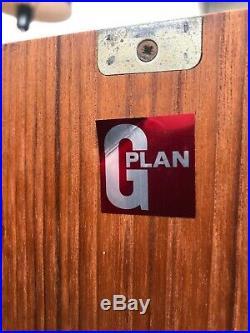 Vintage 1960s G Plan Scandi Teak Sideboard. Retro Danish Mid Century. DELIVERY