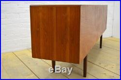 Vintage G plan Sideboard Teak Mid Century danish design tv stand UK DELIVERY