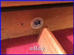 Vintage Meredew Teak Sideboard. Mid Century Danish G Plan Retro