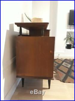 Vintage Mid century teak sideboard cabinet