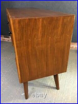Vintage Retro CC41 Sideboard Teak Mid Century Danish Style