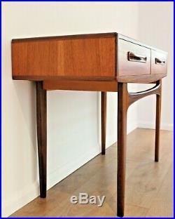 Vintage Retro G Plan Teak Console Table Sideboard Mid Century VGC
