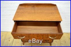 Vintage teak chest of drawers G Plan McIntosh Era danish mid century UK DELIVERY