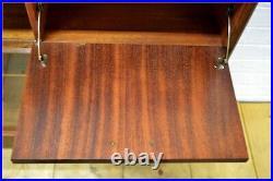 Vintage teak sideboard mid century danish design Nathan tv stand UK DELIVERY